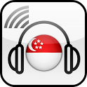 RADIO SINGAPORE PRO icon