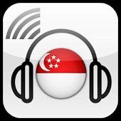 RADIO SINGAPORE PRO