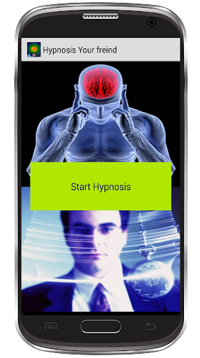 hypnosis your friends