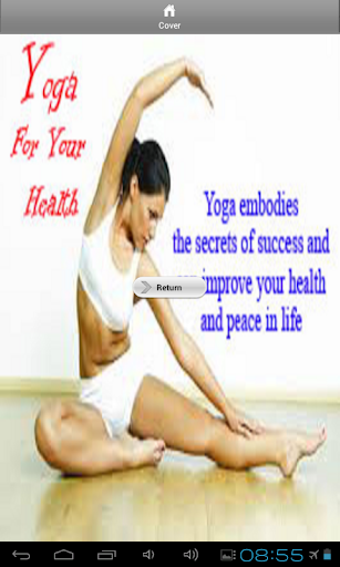 yoga for your health