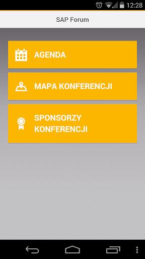 SAP Forum Polska