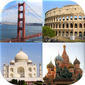 Cities of the World Photo Quiz for PC and MAC