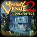 Mystery Venue 2 - Premium icon