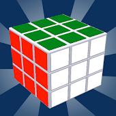 Cubic 3D