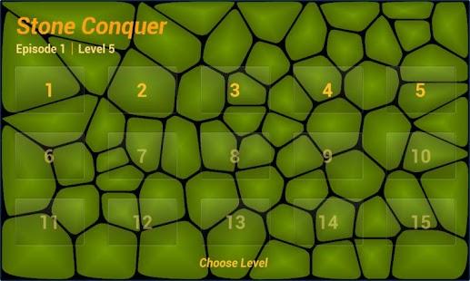 Stone-Conquer-Free 3