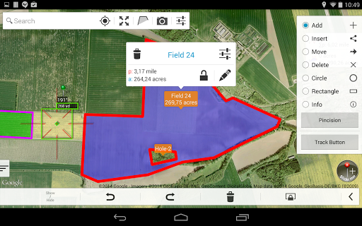 Measure Map Lite 4.0.0 screenshots 15