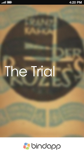 ebook The Trial