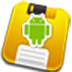 应用备份器 生產應用 App LOGO-APP試玩