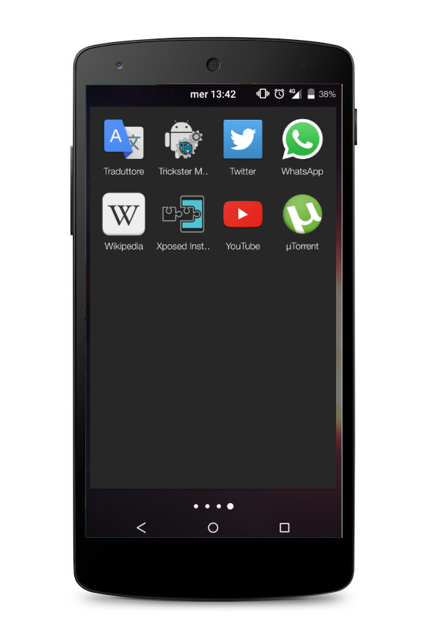 elixium ui layers theme android apps on play