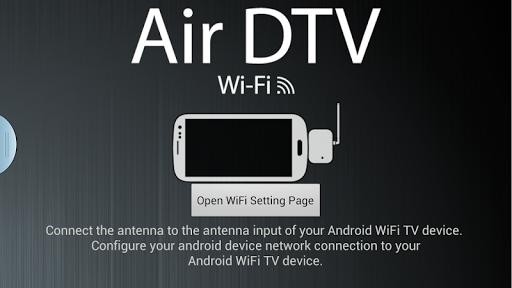 Air DTV WiFi 1.0.177 screenshots 1