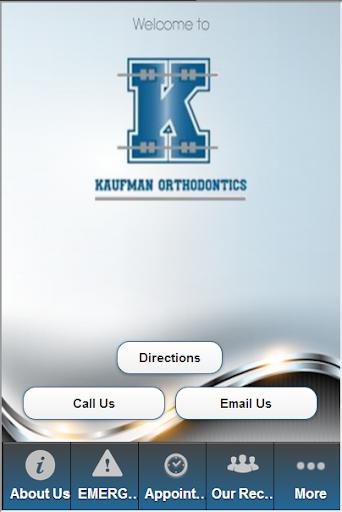 Kaufman Orthodontics