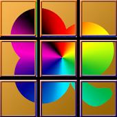 Mori Picture Puzzle
