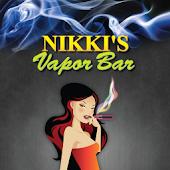 Nikki's Vapor Bar