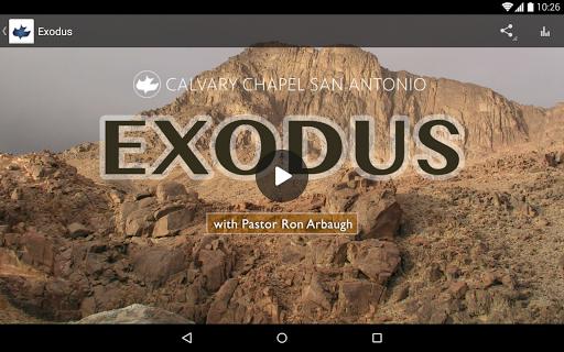 玩生活App|Calvary Chapel San Antonio免費|APP試玩