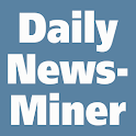 Fairbanks Daily News-Miner App icon