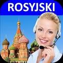 Rosyjski - Ucz się i rozmawiaj icon