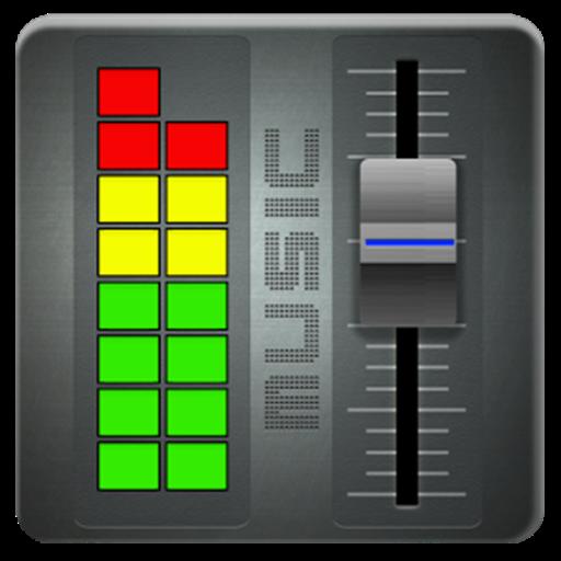 媒體與影片App|音效调整帮手 LOGO-3C達人阿輝的APP