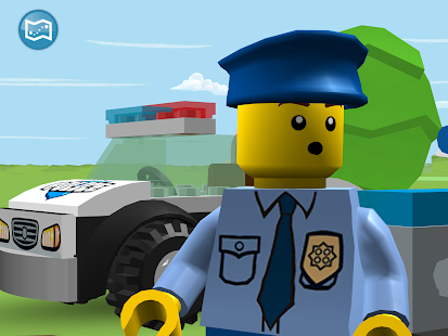 LEGO® Juniors Quest- screenshot thumbnail