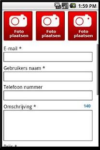 Marktplaatsmobiel.nl- screenshot thumbnail
