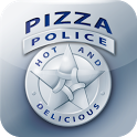 Pizza Police icon