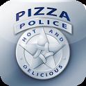 Pizza Police icon