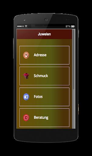 【免費商業App】Juwelier-APP點子