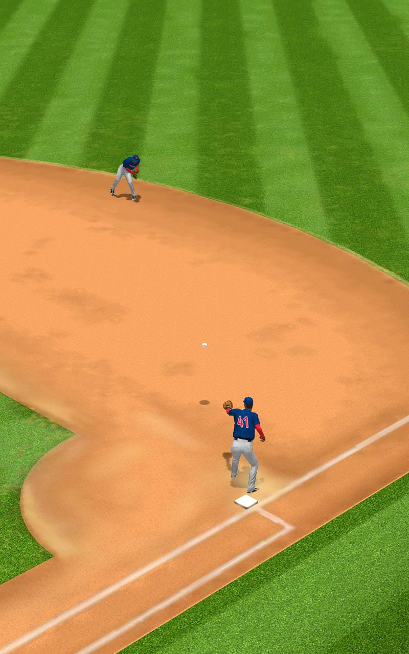 TAP SPORTS BASEBALL screenshot #6