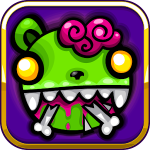 Zoombie Digger for PC and MAC