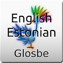 English-Estonian Dictionary icon