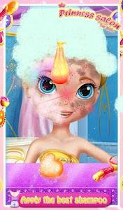 Princess Salon For Kids v1.0