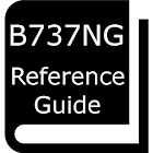 Boeing 737 NG Reference Guide icon