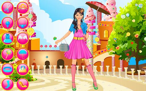 Sweet Candy Princess 1.0.7 screenshots 6