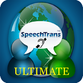 SpeechTrans Hearing Impaired