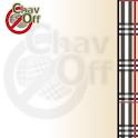 Chav Off! logo