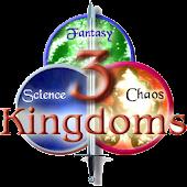 aMud:3k -- 3 Kingdoms MUD