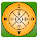 塔罗牌 logo