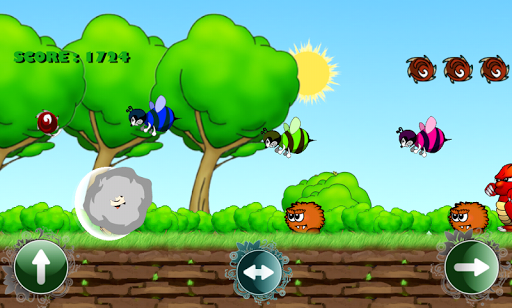【免費冒險App】Bumble Bee-APP點子