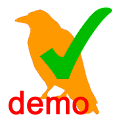 UK/WP Birding Checklist (demo) logo