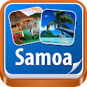 Samoa Offline Travel  Guide icon