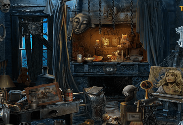 Haunted House Android Apps On Google Play