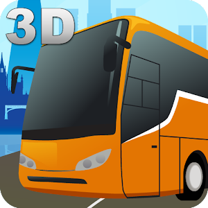 City Bus Simulator 3D for PC and MAC