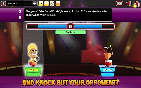 Superbuzzer Trivia Quiz Game v1.1.000
