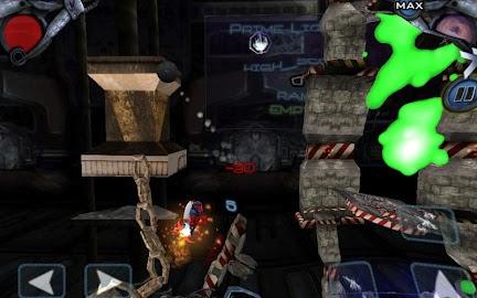 Iron Jack Screenshot 4