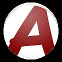 admob Getter icon