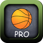 CoachMe Basketball Edition Pro