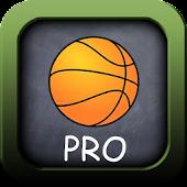 CoachMe Basketball Edition Pro