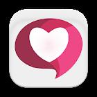 San Valentín: mensajes de amor icon