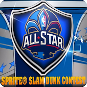 NBA Slam Dunk Contest Videos