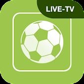 Bundesliga Live - Fußballfunk