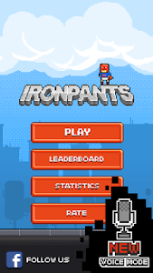 Ironpants v1.1